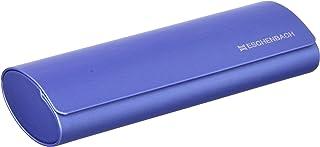 ESCHENBACH 眼鏡ケース ブルー 2994-CL