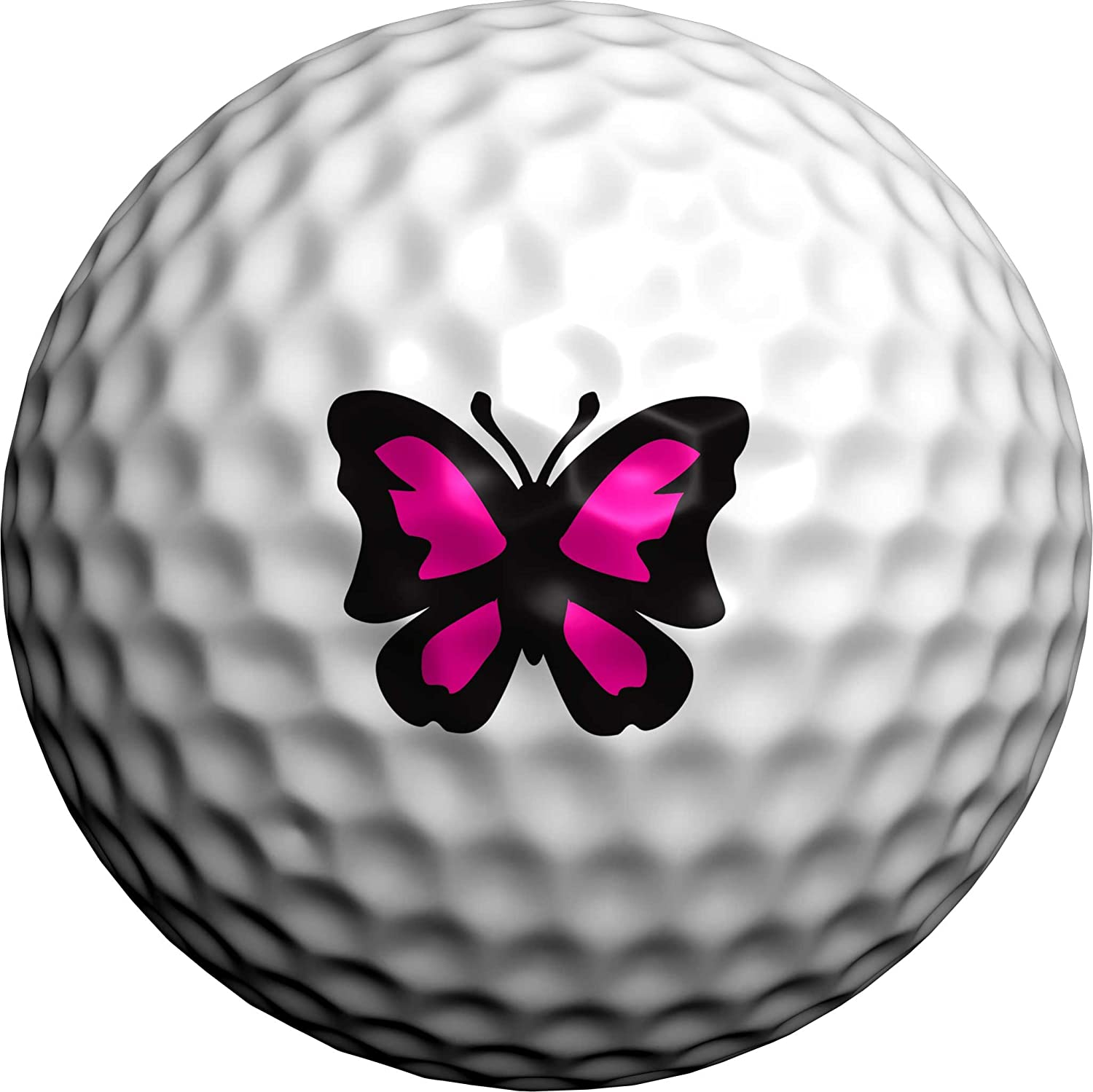 NEW before Max 41% OFF selling ☆ Golfdotz Majestic Butterfly