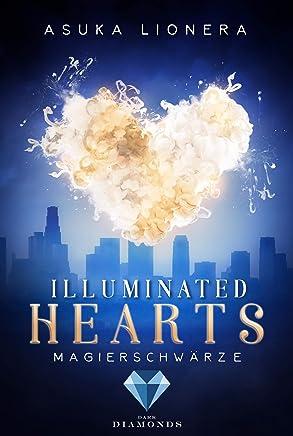 Illuinated Hearts 1 agierschwärzeAsuka Lionera