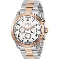 Men's 21660 Specialty Analog Display Swiss Quartz Two Tone Watch
