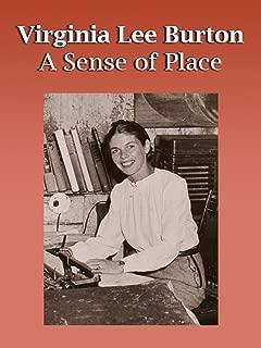 Virginia Lee Burton: A Sense of Place