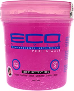 ECOCO Style Gel Curl and Wave 0.45 kg, 1 count