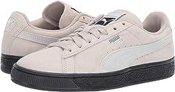 Silver Gray/Puma White
