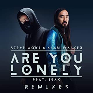 Are You Lonely (Remixes)