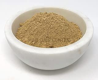 Multani Mitti Clay Organic Powder Deep Pore Mud Face Mask Cleanser Exfoliating Fullers Earth Detox Skin Treatment 100% Pure 8 oz