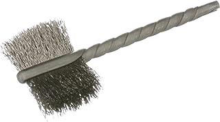 Brass 0.005 Wire Diameter String 0.005 Wire Diameter String Osborn 35293SP Crimped Wire Internal Brush