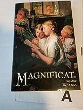 Magnificat; July 2010; Vol. 12, No. 5