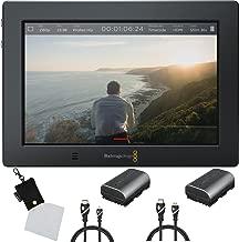 Blackmagic Design Video Assist 4K, 7