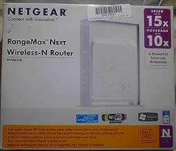 Netgear WNR834B RangeMax NEXT Wireless-N Router