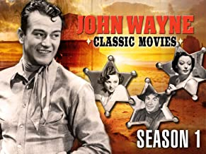 movies with john wayne and maureen ohara