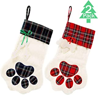 Pet Dog Christmas Stocking 18