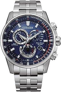 Citizen - Eco-Drive CB5880-54L - Cronógrafo para hombre, color azul