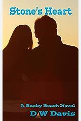 Stone's Heart: A Buzby Beach Young Adult Romance Novel (Buzby Beach Romances) Kindle Edition
