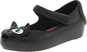 Mini Melissa Ultragirl II Mary Jane Flat (Toddler)