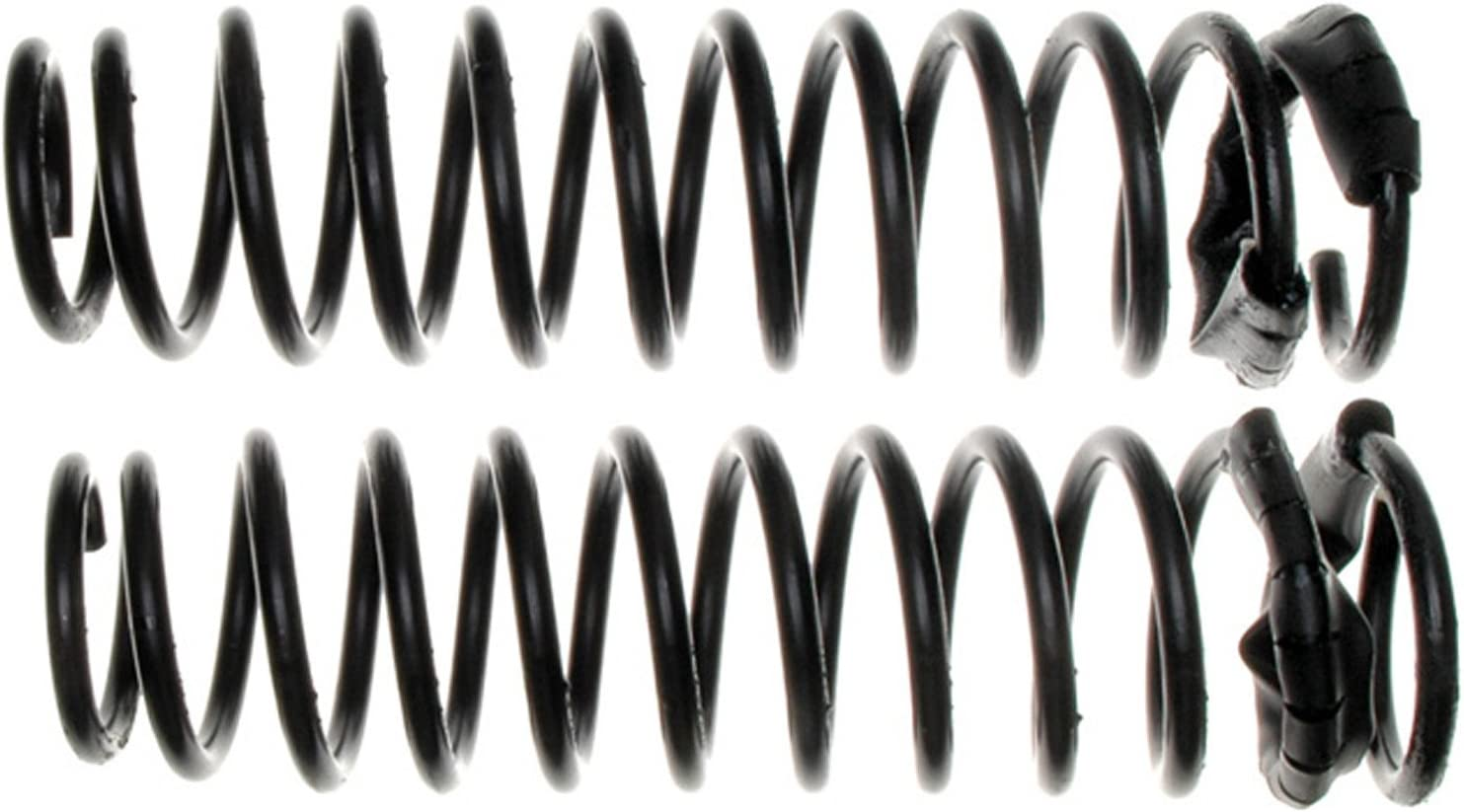 ACDelco 55% OFF Professional 45H2120 Rear Spring Set Coil Super sale