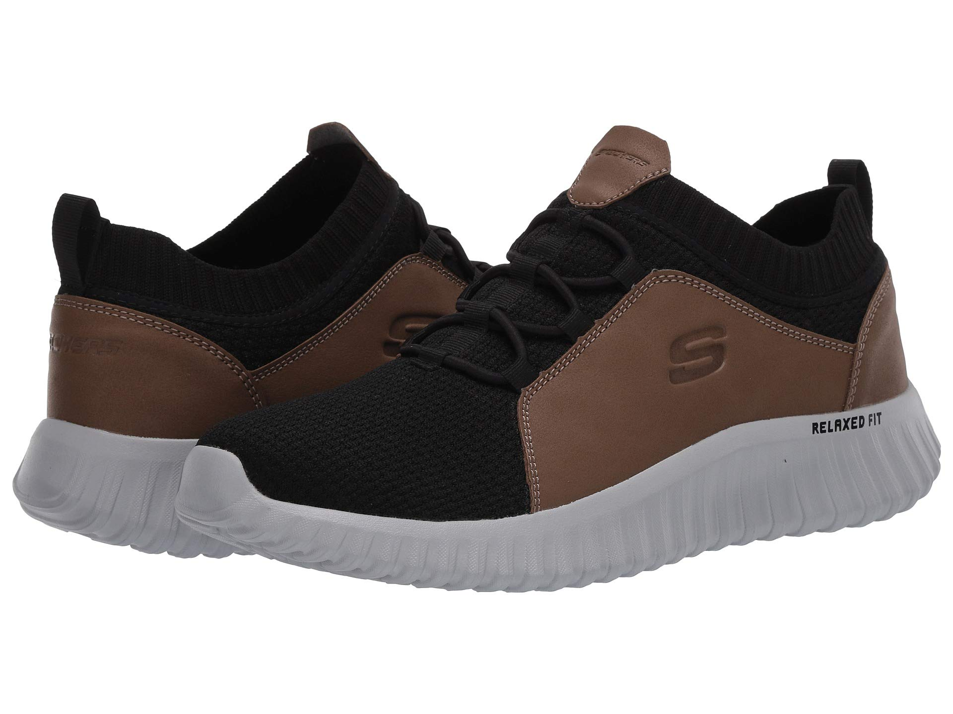 SKECHERS SKECHERS Depth Charge 2.0 Tone Light