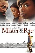 Best mister & pete movie Reviews