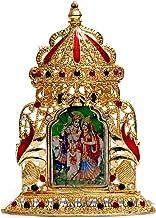 VRINDAVANBAZAAR.COM Radha Krishna Prithavi showpiece