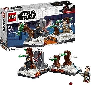 レゴ(LEGO) スター・ウォーズ スターキラー基地での決闘 75236 ブロック おもちゃ 男の子