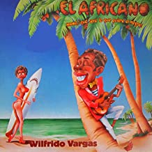 Best el africano wilfrido Reviews
