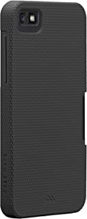 Case-Mate Tough Cases for BlackBerry Z10 - Black