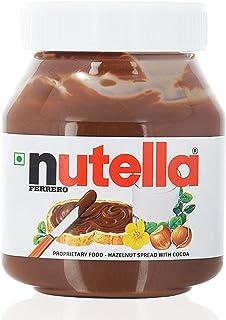 Nutella Chocolate Hazelnut Spread - 160g Jar