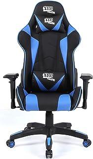 1337 Industries Silla GC790 4D (Azul) - Silla Gaming