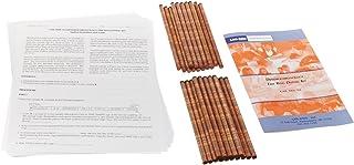 Lab-Aids 52 61 Piece Dendrochronology - Tree-ring Dating Kit [並行輸入品]