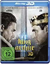 King Arthur - Legend of the Sword 3D