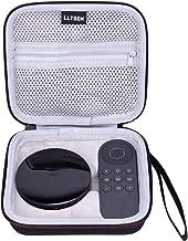 LTGEM EVA Hard Case for Logitech Harmony Express Universal Voice Remote