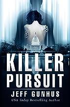 Killer Pursuit: An Allison McNeil Thriller (English Edition)