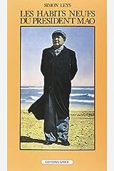 Les habits neufs du président Mao Broché