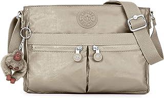 Kipling Angie Metallic Convertible Crossbody Bag
