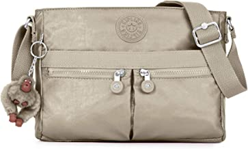Kipling Angie Solid Convertible Crossbody Bag