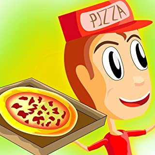 Pizza Delivery Boy & Girl - Free Game Edition