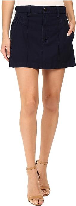 Blair Trouser Skirt