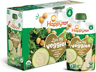Best green baby food Reviews
