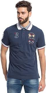 Pierre Cardin Shirt Neck Polo For Men