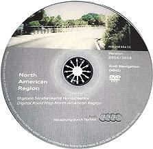 Audi Navigation DVD Map Update MMI 2G