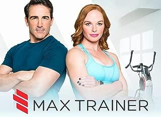 Max Trainer