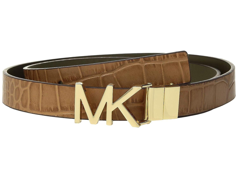 """[マイケルコース] レディース ベルト 25 mm (1"""") Exotic Reversible Belt [並行輸入品]"""