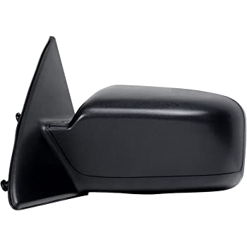 Fit System 61603F Passenger Side Replacement OE Style Power Mirror