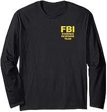 FBI Evidence Response Team Long Sleeve T-Shirt