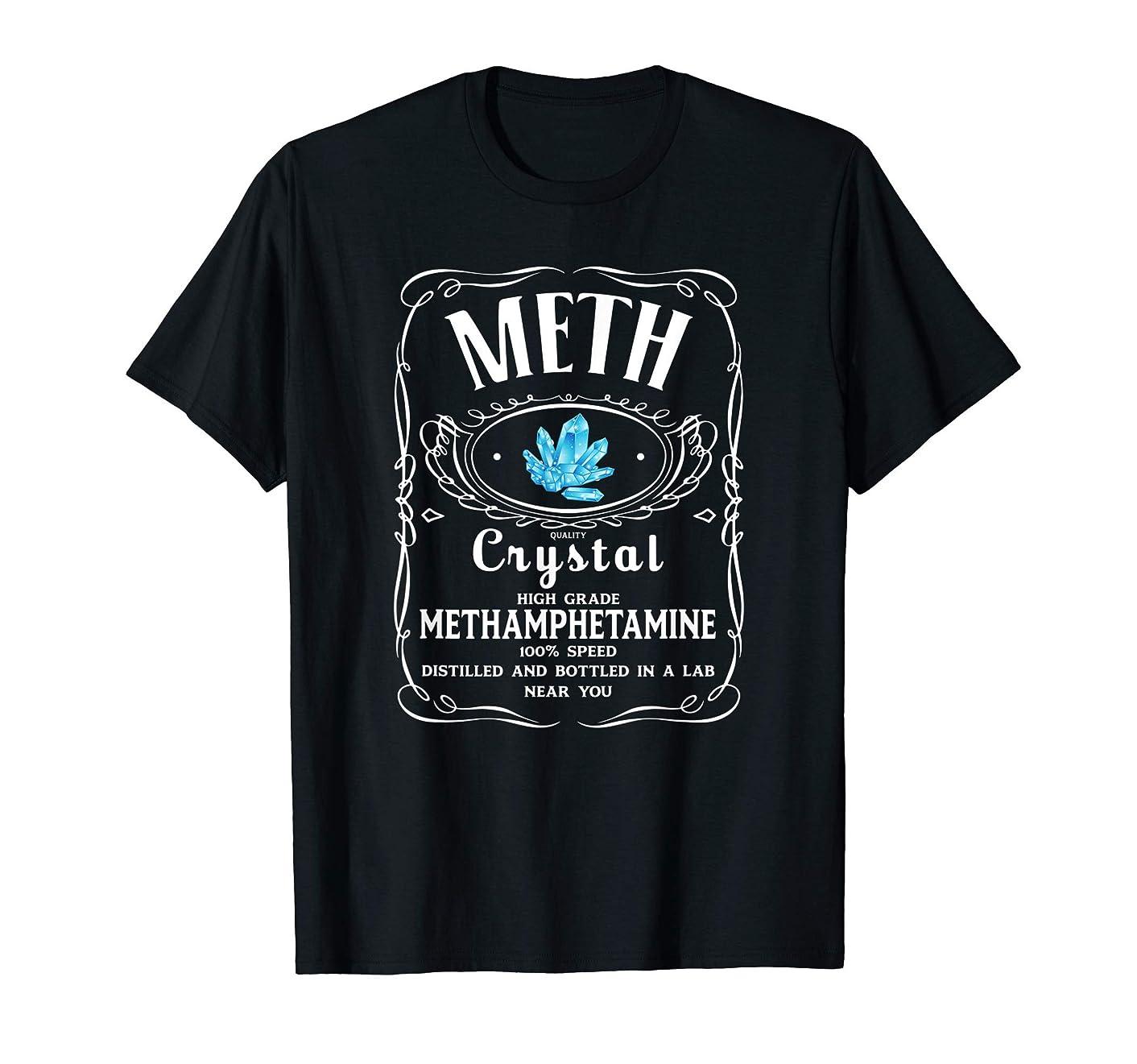 Meth Shirt