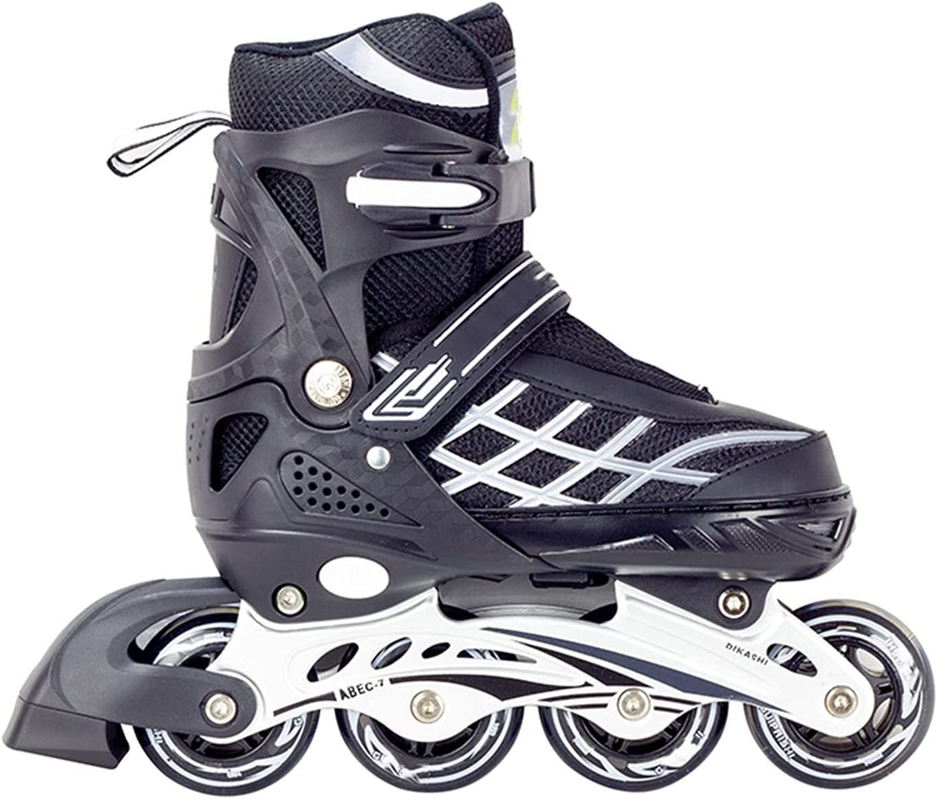 Ranking TOP14 Adjustable Illuminating Inline Sale Skates with Wheels Light T Up for