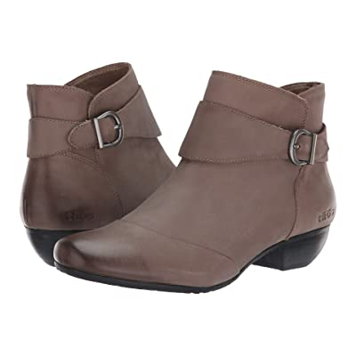 2a63744186254 Taos Footwear Addition (Taupe Oiled) Women
