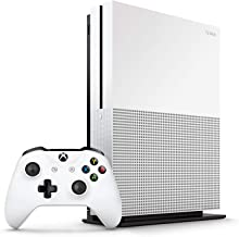Xbox One S 1TB Console [Previous Generation] (Renewed)