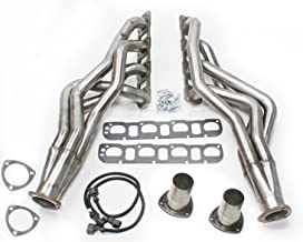 "JBA (6961S) 1-7/8"" Stainless Steel 4 into 1 Primary Long Tube Exhaust Header for Dodge RAM 1500/2500/3500 2/4 WD 5.7L Truck"