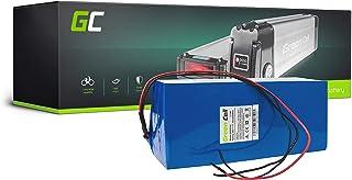 Green Cell E-Bike batteri 36 V batteri för elcykel cykel batteri