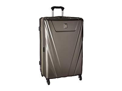 Travelpro 29 Maxlite(r) 5 Expandable Hardside Spinner (Slate Green) Luggage